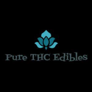Pure THC Edibles