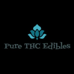 Pure THC Edibles